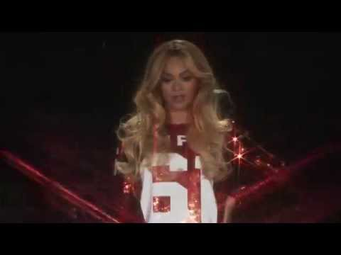 Beyoncé - Mrs. Carter Show World Tour 2014 - Barcelona