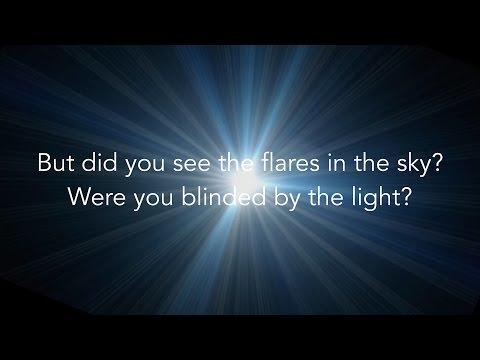 The Script - Flares (Lyrics)