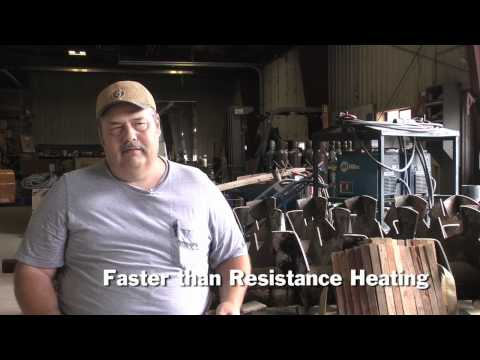 Topp's Mechanical: Induction Heating and Welding P1 Headers