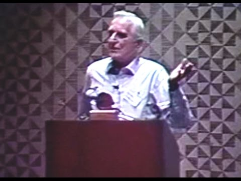 1993 Computer Pioneer Award and Distinguished Lecture Series