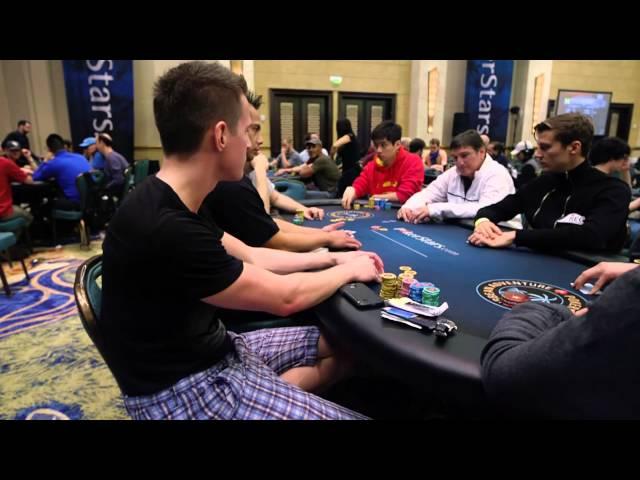 Super High Roller Prop Bets - The Bonus Cut: LIVE | PokerStars