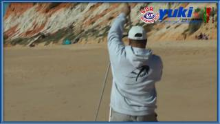 7º OPEN OLHOS AGUA 2017 - SURFCASTING