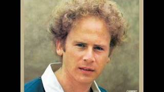 Watch Art Garfunkel I Shall Sing video