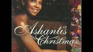 Watch Ashanti Christmas Time Again video