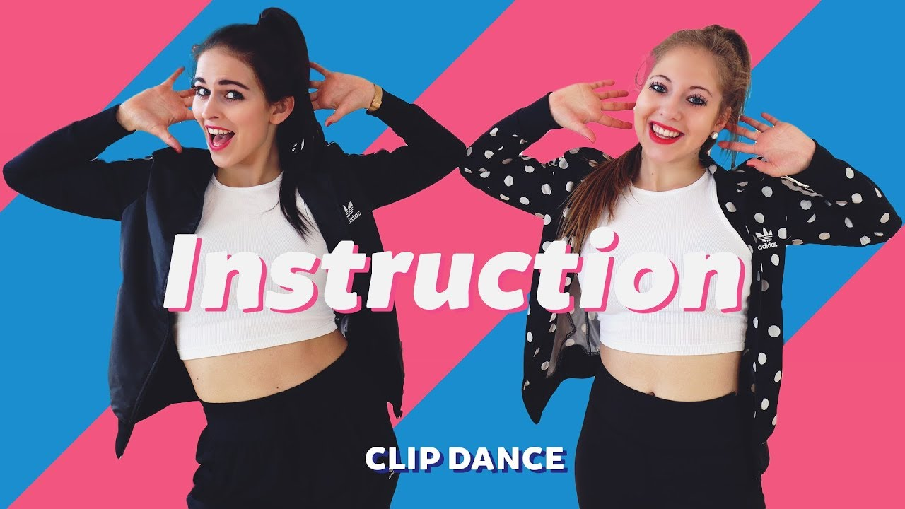 Instruction Jax Jones Ft Demi Lovato Choreography Jojo Gomez Dance Cover Dansstudio