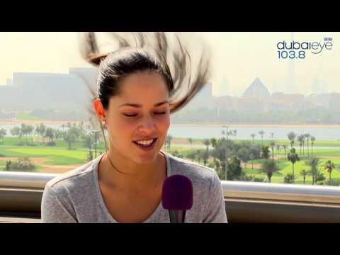 Ana Ivanovic - Dubai Duty Free Tennis Championships