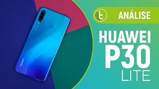 P30 Lite is the outcast of the new Huawei lineup | Analysis / Review