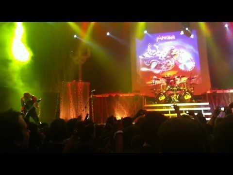 Judas Priest - Painkiller - Live in Rio 2011