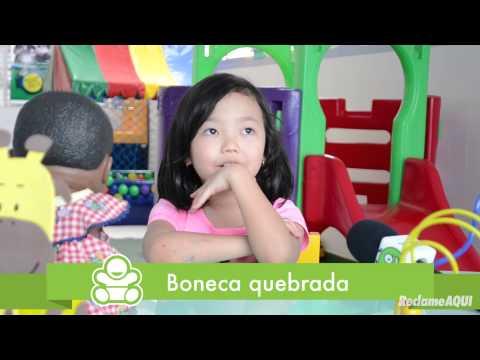 Reclame AQUI TV - Dia das Crianças