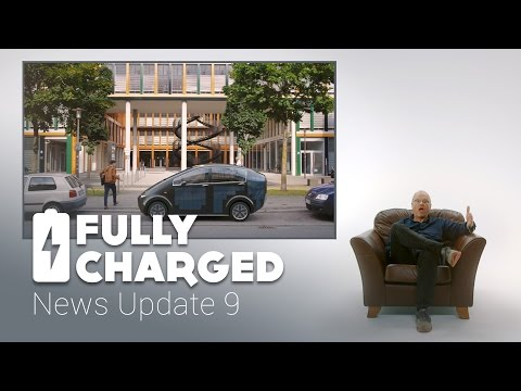 News Update 9 | Fully Charged