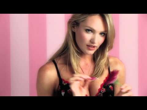 Victoria's Secret Angels Candice Swanepoel, Erin Heatherton, Lily Aldridge and Adriana Lima share their Valentine's Day (and night) tips for girls, guys and,...