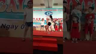 DDu Du Cô gái nhảy điêu luyện