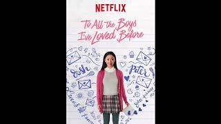 The Strike - Human Right (To All the Boys I've Loved Before NETFLIX 2018) Trilha Sonora/OST