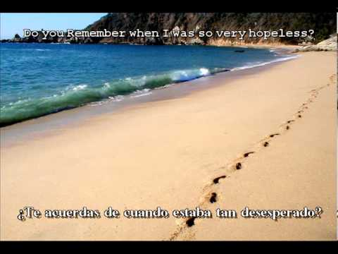 The Drums - Let's go the surfing  - Sub Español