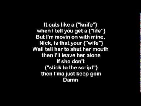 Eminem - The Warning [HQ Lyrics]
