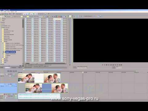Sony vegas как сделать видео черно белым - Visit-petersburg.com