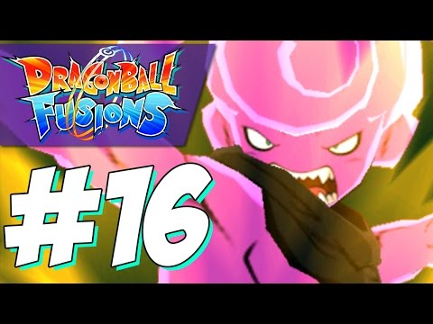 KIDNAPPING PEOPLE & Time for Initiation!! | Dragon Ball Fusions (PART #16)