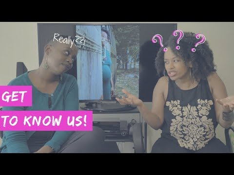 GET TO KNOW US || Wan & Wan