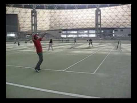 ksnテニス愛好会