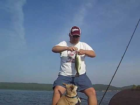 Fishing Lake Guntersville . Com # 1