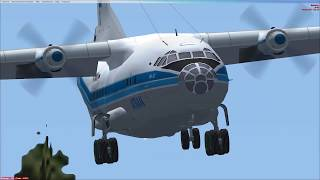 Microsoft Flight Simulator X 09 12 2018 22 30 03