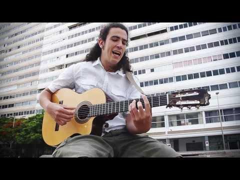Manuel Cifuentes - Mirame Otra Vez