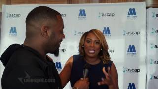 Lexi Talks with uGospel.com about New Music Coming..