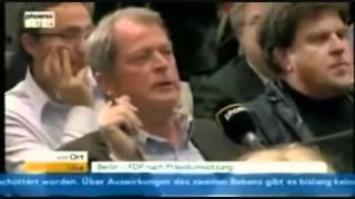 Peinlichkeiten & Fremdschämen in der dt. Politik