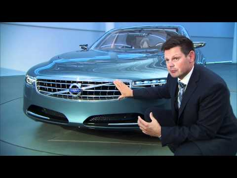 Volvo Concept You – Luxurious Scandinavian Design with Smart Pad Technology