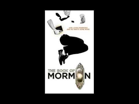 The Book Of Mormon - Baptize Me