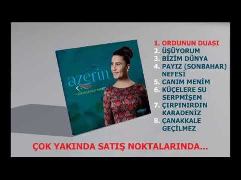 Azerin Yüreklerde Biriz