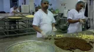 مصنع شركه حلويات الجنيدي.mp4