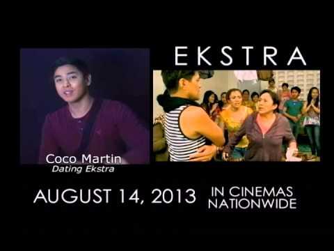 Ekstra (aiai Delas Alas, Coco Martin, Angel Locsin Dating Ekstra) video