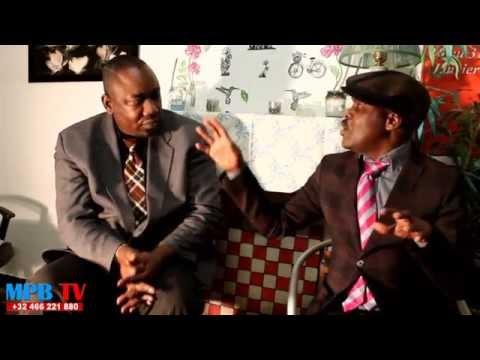 Marcel Nzundu:Interpréter Alain Moloto sans autorisation préalable sera punissable
