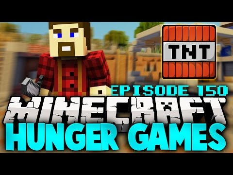 Minecraft Hunger Games: that's Going In My Montage! - Ep 150 video