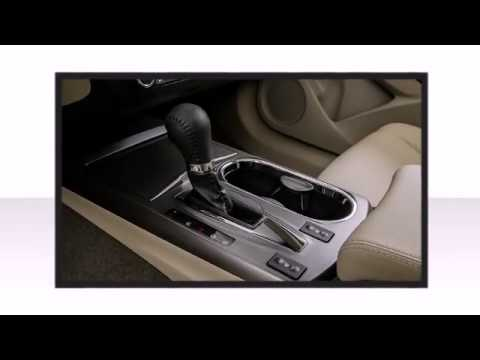 2015 Acura RDX Video