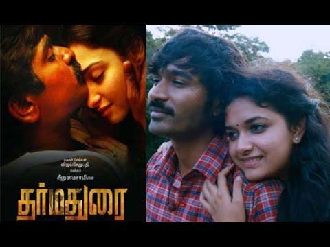 Dhanush Clash with Vijaysethupathi | Dharmadurai | Thodari | Tamil cinema News | Updates.