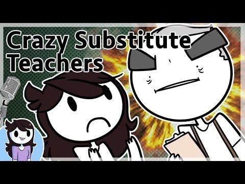 СУМАСШЕДШИЕ учителя-заместители