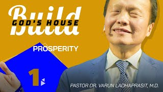 Build God's house 1/5 Prosperity