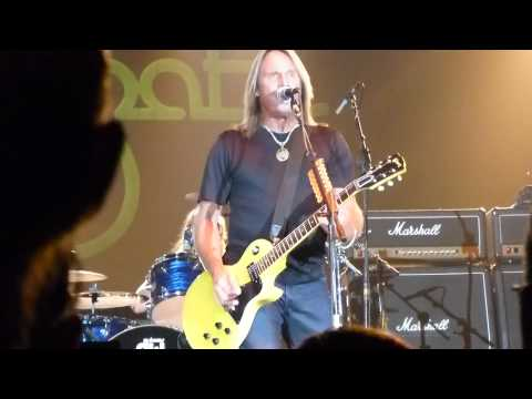 FOGHAT ~ SAN MATEO EXPO CENTER LIVE CONCERT~ CALIFORNIA 6-10-2012 PT.2