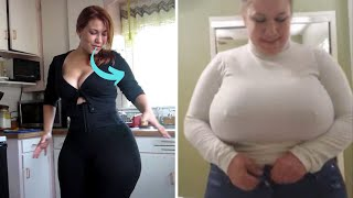 BBW Pawg's Mal Malloy & King Steph Weight Gain Progression Part 3