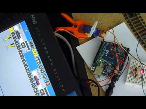 Arduino morse decoder trend: MRP40 Morse Decoder