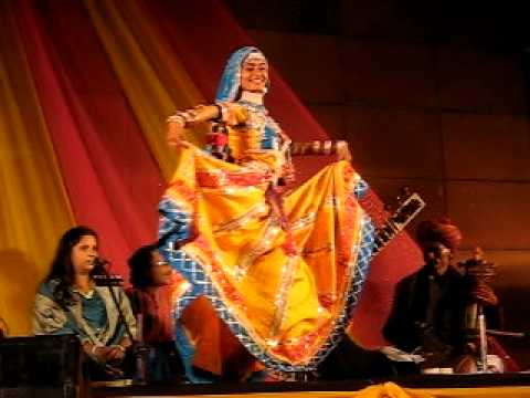 Entertainment | Rajasthan Folk Music | India Folk Dance | Banjara...