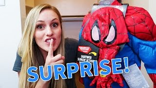 HOUSE WARMING SURPRISE FOR KIDS!