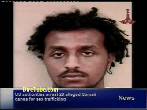 US Authorities arrest 29 alleged Somali gangs for sex trafficking thumbnail