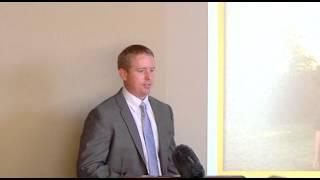 Edward Jones - Financial Advisor: Michael T. Wharton
