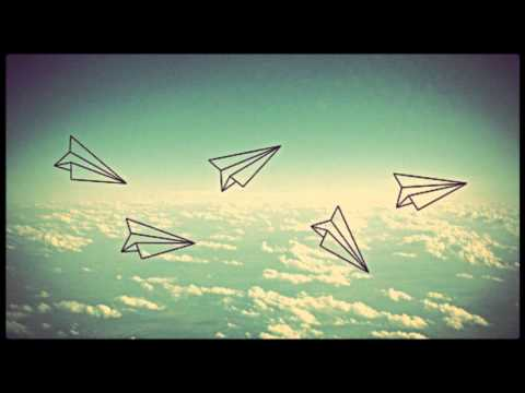 Paper Aeroplanes - Days We Made