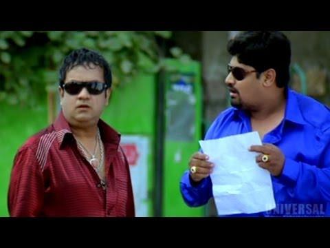 Gullu Dada Returns Hyderabadi Movie    Sajid And Akbar Bin Tabar    Comedy Scenes Part 03 video