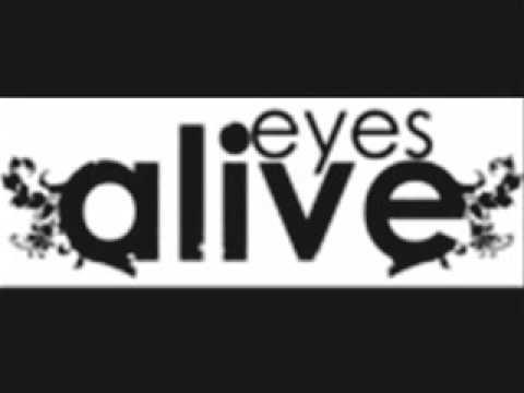 Eyes - Alive!