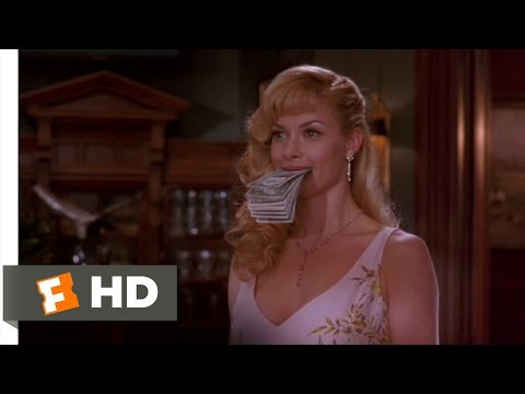 The Stepford Wives (5/8) Movie CLIP - She Gives Singles (2004) HD